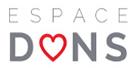 Espace don